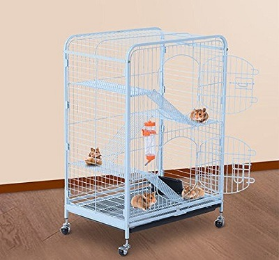 Best 10 Chinchilla Cages For Sale In
