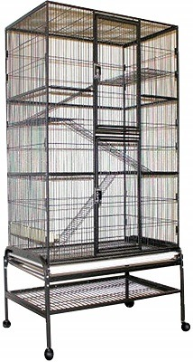 Best Sugar Glider Cages Accessories For Sale In 2020 Reviews